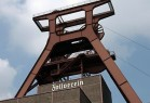 Zeche Zollverein in Essen Stoppenberg